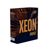 Intel Xeon Bronze 3204 ( 1.90Ghz - 6 Core / 6 threads - FCLGA 3647 )