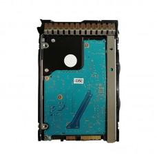 Hpe 2.4TB SAS 12G 10K SFF SC 512E DS Hard Drive 881457-B21