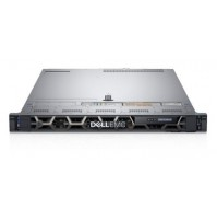 Server Dell R640 ( 1 x Xeon 3104 - Ram 8GB - Sas 300GB 12Gbps - Raid H330 12Gbps - Ps 495W )