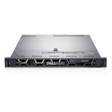 Server Dell R640 ( 1 x Xeon 3104 - Ram 8GB - Sas 300GB 12Gbps - Raid H330 12Gbps - Ps 495W )
