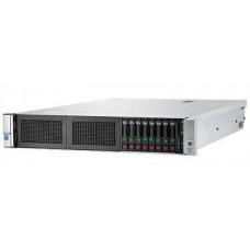 Server Hpe DL380 G9 ( 2 x Xeon E5 2683v3 - Ram 32GB - Raid P840 4GB - Psu 2 x 500w )